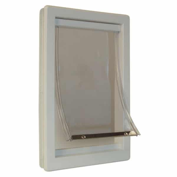 Ideal Super Large Original Plastic Pet Door